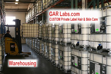 GAR Labs Laboratories Warehouse Hair Care Skin Care
