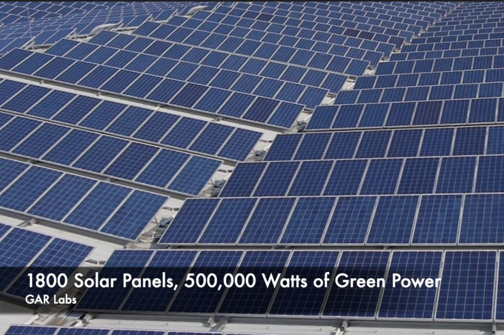 Solar & Green Technology 2