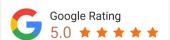GAR Labs Five Star Google Reviews